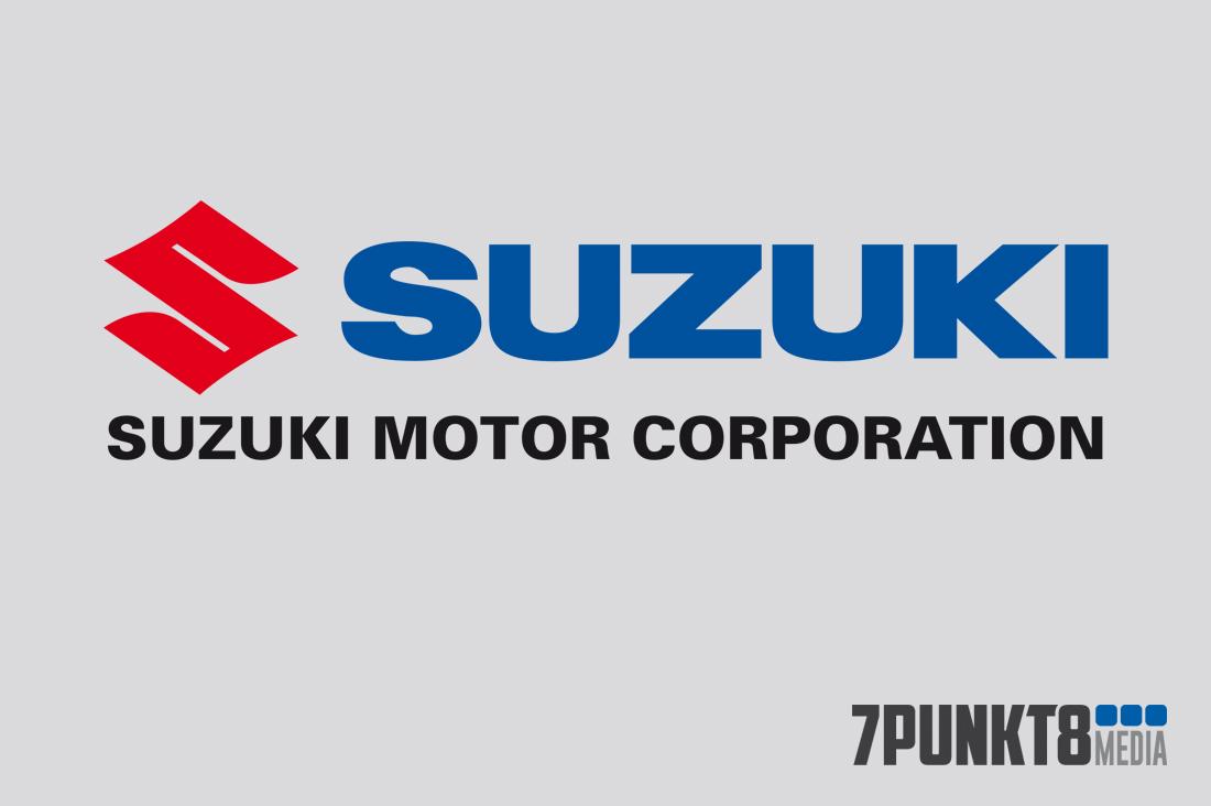 7PUNKT8 Media als Werbeagentur für die Suzuki Deutschland GmbH tätig