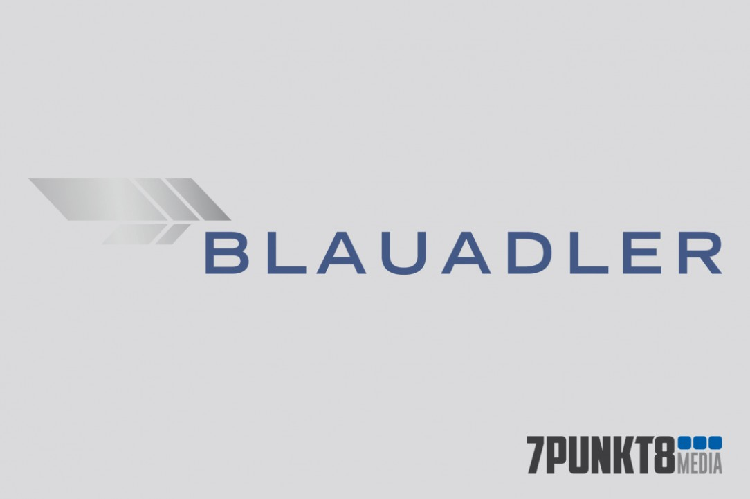 Blauadler Webseitengestaltung von 7PUNKT8 Media