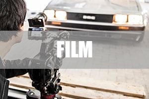 7Punkt8 Media dreht Ihre Produkt-Videos, Image-Filme oder Firmenpräsentationen.