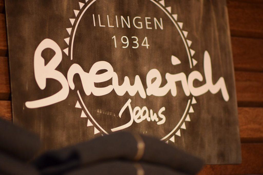 Stark in den sozialen Medien vertreten: Bremerich Jeans aus Illingen.