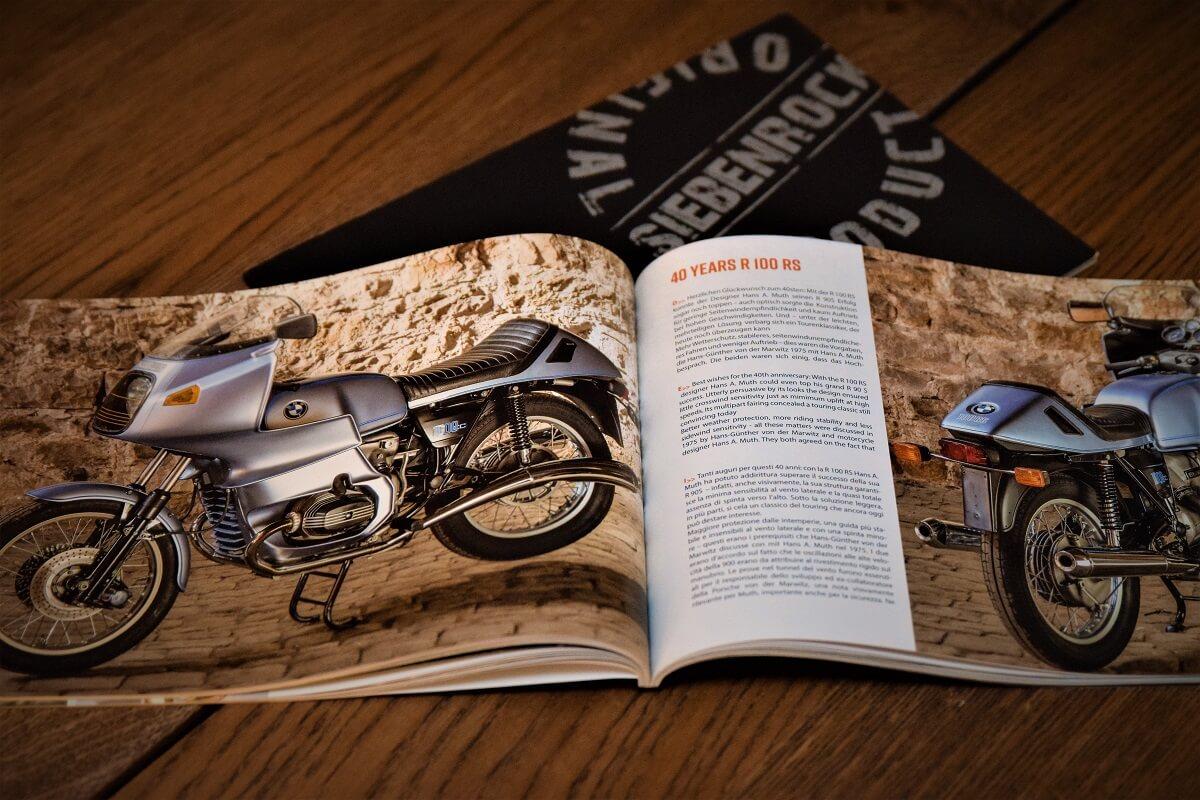 Darum geht es: Produkte für die klassischen Zweiventil-Boxer von BMW Motorrad