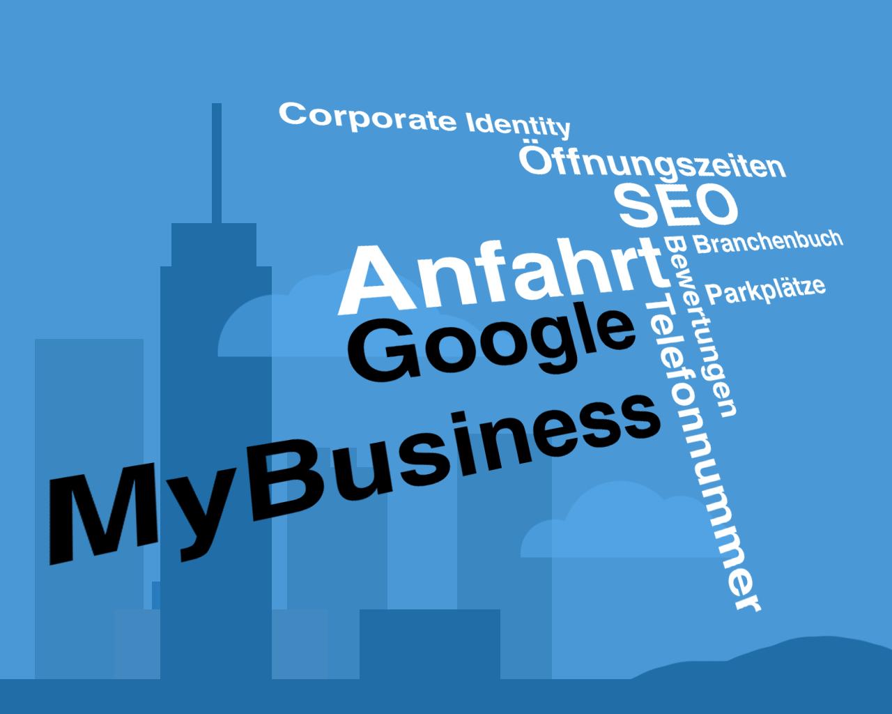 Worauf gilt es bei Googles Branchenbuch zu achten?