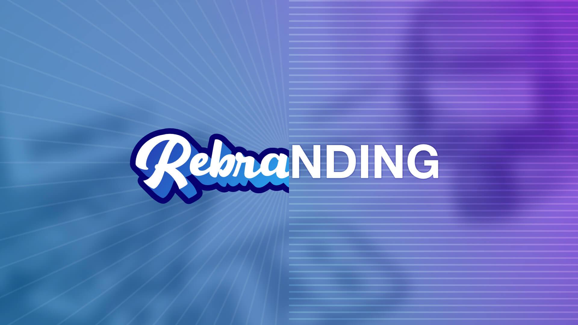 Rebranding wagen